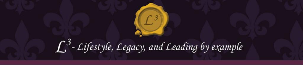 L3 Alliance banner