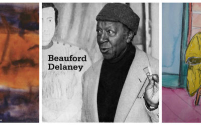 Itinerant Beauford Delaney Exhibition