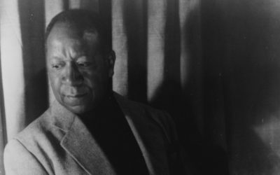 Inaugural Event: Beauford Delaney: Resonance of Form and Vibration of Color