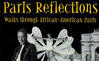 Paris Reflections, 360