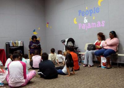 Sandra Massie Hines_kids_reader_parent