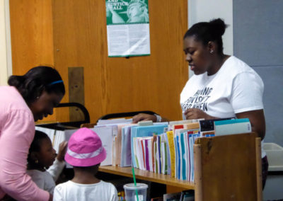 Selecting books for home library