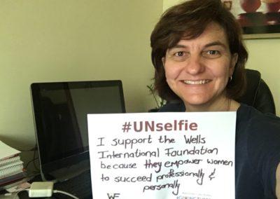 Francis_Women's Empowerment