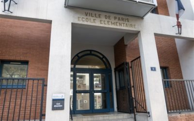 Classes Duo Paris/Knoxville