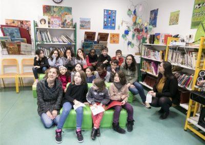 Jean Zay kids_two invited teachers_Juliette
